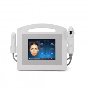 Portable Body Hifu Beauty Machine Manufacturer Price
