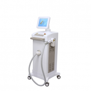 755nm/808nm/1064nm Diode Laser Hair Removal Device