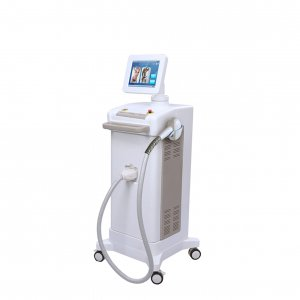 808nm Diode Laser Hair Removal System