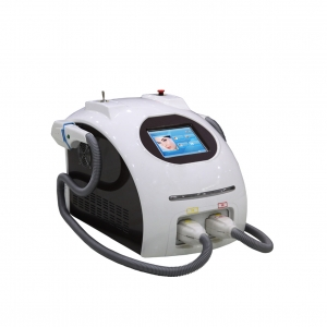 Portable SHR Laser Hair Removal Machine for Beauty Salon Manufacturer Price